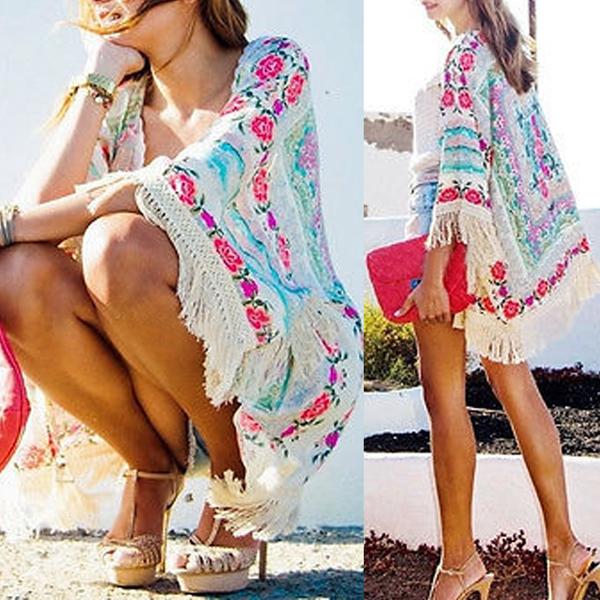Женские блузки и Рубашки / 2015 Batwing Blusa WCX915 женские блузки и рубашки romantic beach blusa femininas2015 sh022