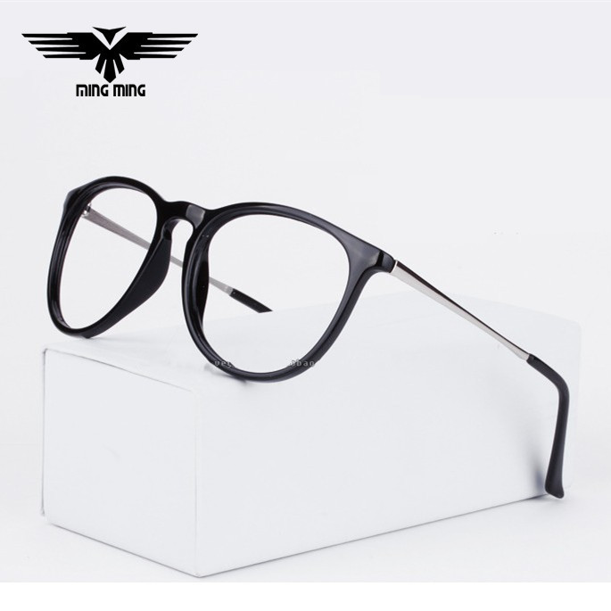Latest Style Eyeglass Frame : 2015 new fashion Spectacles brand eyeglasses frame optical ...