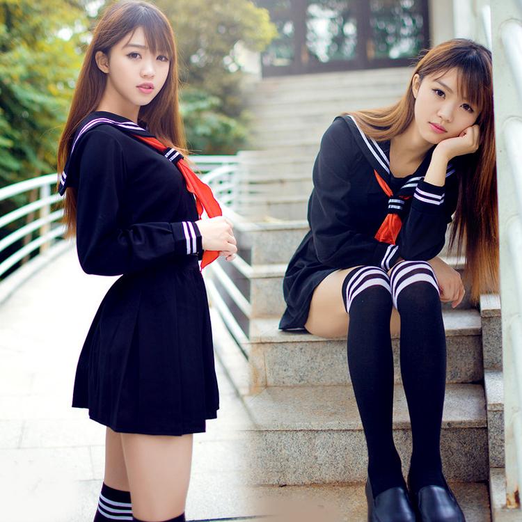 японские девушки одеты как аниме 18 фото