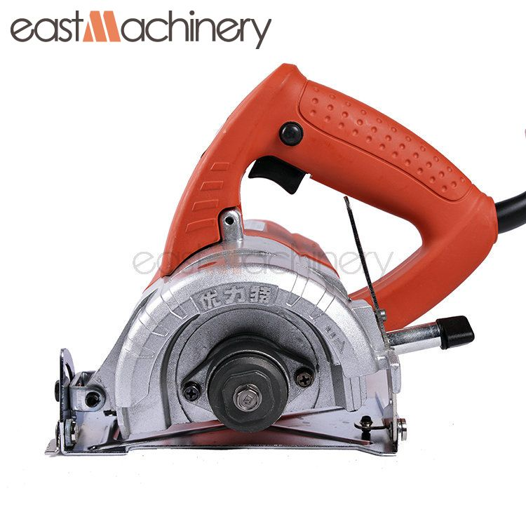 Best Price 1260W Electric Cutter Long Life Time Stone Cutting Machine, 110mm 12600rpm Marble Cutter 9408U(China (Mainland))