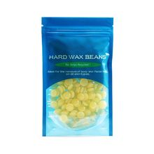 Buy 50g High Hair Removal Bean Depilatory Hard Wax Lavender Green Tea Honey Smell Beans Pellet Waxing for $1.46 in AliExpress store