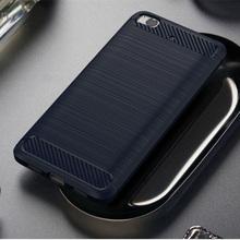 Buy Xiaomi Mi5s Mi5 Case New carbon fiber texture pure colour Soft Silicone mobile Back phone Cover Xiaomi mi5s plus for $3.50 in AliExpress store