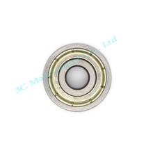 1pcs 608ZZ  8X22X7 608Z Miniature Radial Bearings 608 2Z Deep Groove Radial 608 Ball for 3D printer  Free Shipping!