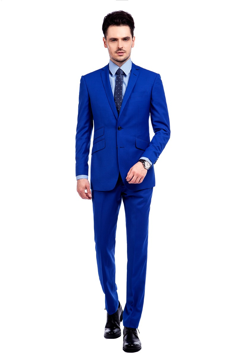 Blue Suits for Men | DobellPrice Match Promise· Express Shipping· Easy Returns· $99 Orders Ship Free.