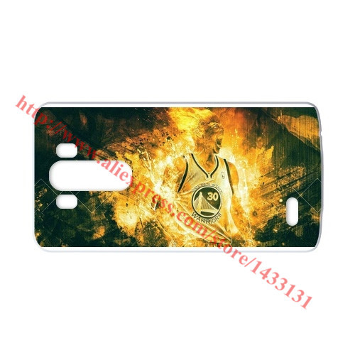 stephen curry fire Cover Case Shell for LG G4/G4 Mini for LG G3/G2/G2 mini/ D802 /F320/F340L/for google Nexus 5/6(China (Mainland))