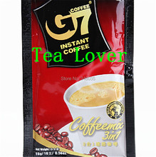 0 8kg Vietnam green instant coffee 3 in 1 best for lida slimming brand G7 coffee