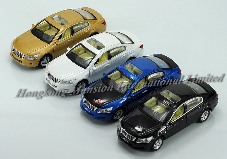 132 Car Model For HONDA Accord (21)