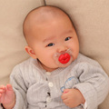 High Quality Silicone Baby Pacifier Feeding Dummy Soother Nipples Novelty Pacifier Clip Newborn Baby Funny Pacifier