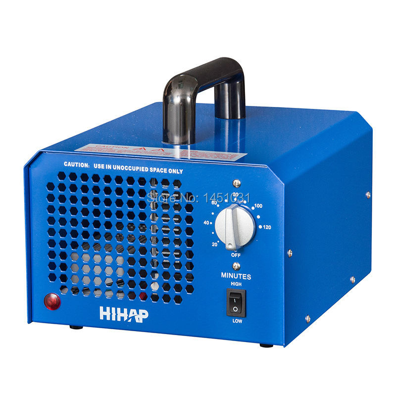 3.5-7.0G commerical ozone cleaner ( professional manufacturer)(China (Mainland))