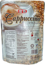 Bubble coffee Malaysia s original yi chang Lao CAI cappuccino 300 g free shipping
