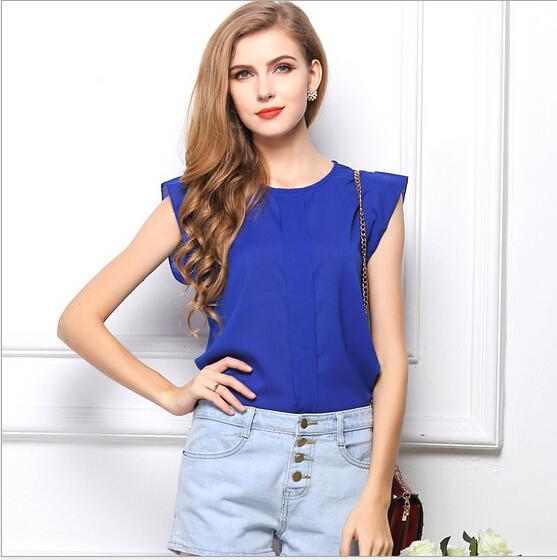 Женские блузки и Рубашки Brand new 2015 blusa blusas femininas женские блузки и рубашки new brand s 6xl 2015 blusa