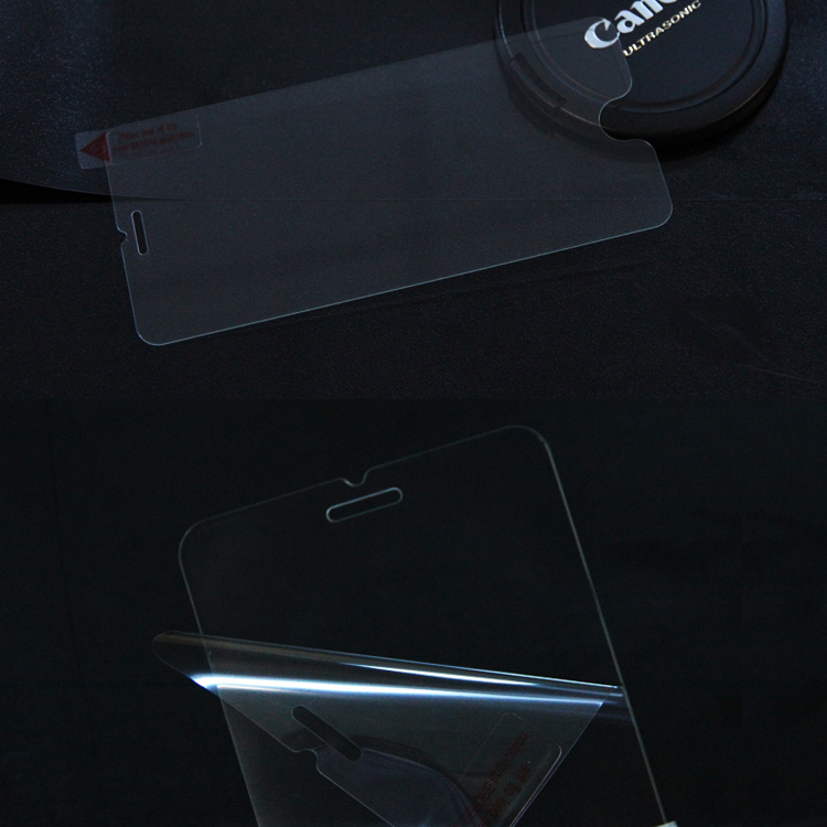 Tempered Glass Screen Protector Film For Apple iphone 5 5S 5C 9H Anti Scratch Protector Guard