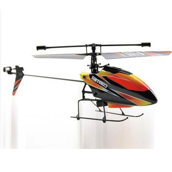 F03390 WL V911 4CH Outdoor Mini Radio Control Single Propeller RC Helicopter W/ Gyro(Just Heli Kit,no TX+Charger+Lipo) +Freeship