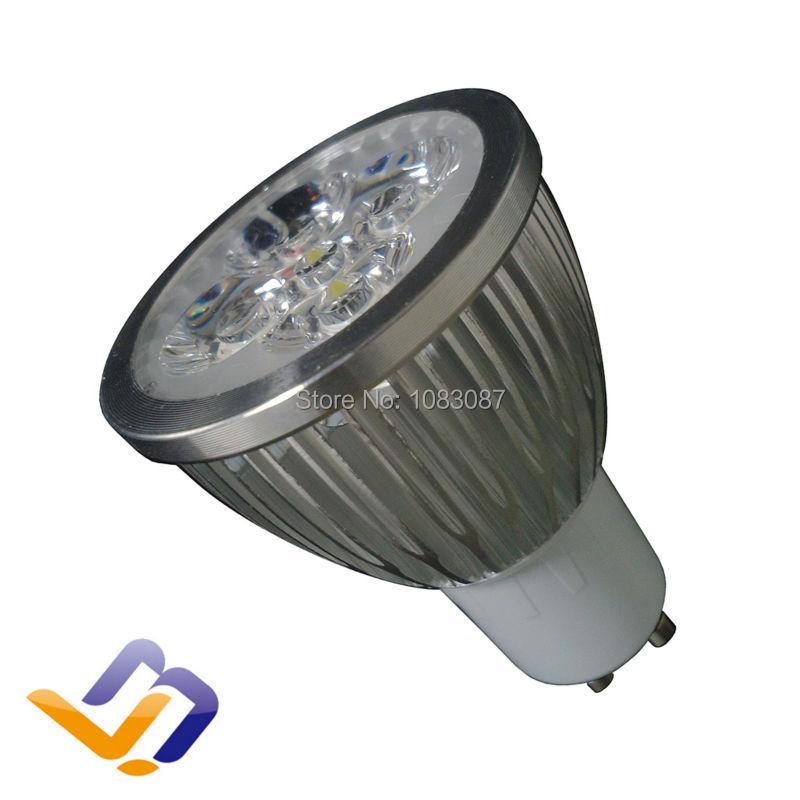Free shipping GU10/E27/GU5.3/MR16 5W LED Spot Light Bulbs Lamp 5X1W downlights work Aluminium Die Casting,3Years warrantly(China (Mainland))