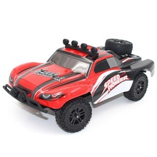 Buy 1:18 -Road speed car Full-Scale 4wd Rc Vehicle Remote Control Car Rc High-Speed 40-50KM/H Electric Racing Car RTR for $99.00 in AliExpress store