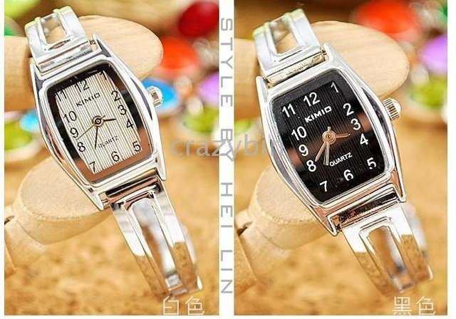 wholesale Free Shipping WAtch/good sell/wrist watch- - 10 pcsHot Candy color Watches k115