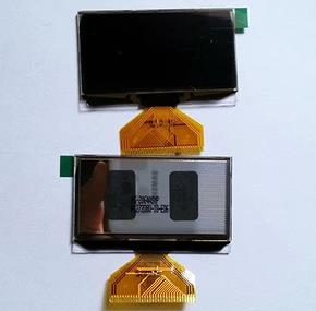 2.42 inch 31P SPI Blue OLED Display Screen SSD1309 Drive IC 128*64 I2C / 8Bit Parllel Interface(China (Mainland))