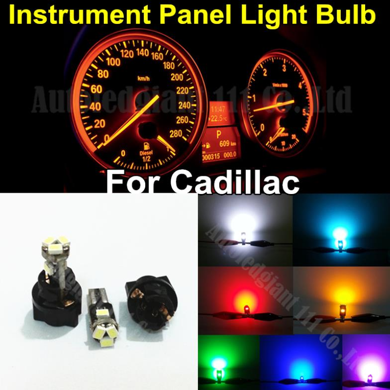 10x t5 instrument cluster panel bulbs and socket led light. Black Bedroom Furniture Sets. Home Design Ideas