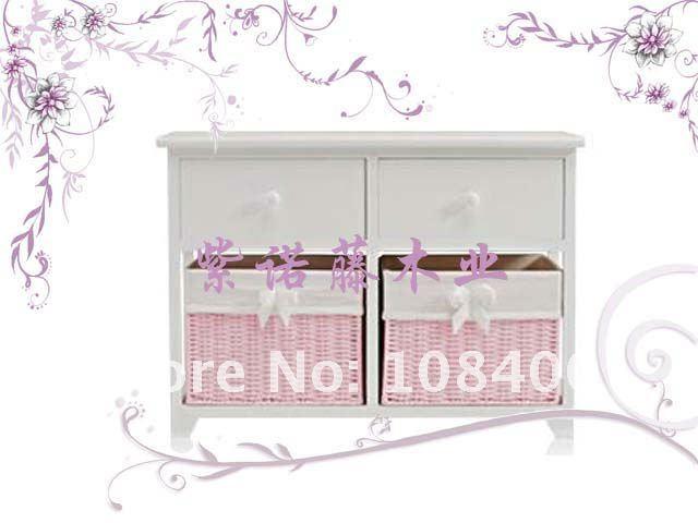 wooden cabinet + FOB QingDao(China (Mainland))
