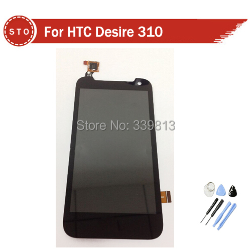 LCD HTC 310 D310 + For HTC  desire 310