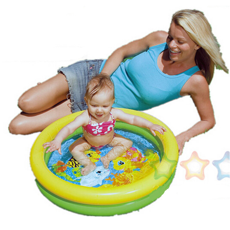 Children Inflatable Swimming Pool For Newborn Baby Swimming Pool Kids Bath Play Water Garden Outdoor Pool Basin Bathtub Pool(China (Mainland))