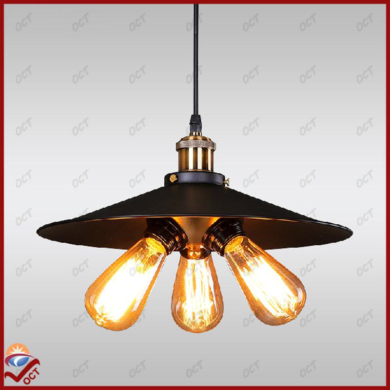 Vintage Fixture Pendant Lamp Industrial Retro Droplight Indoor Bedroom Dining Room Decoration Restaurant Lamparas Colgantes<br><br>Aliexpress