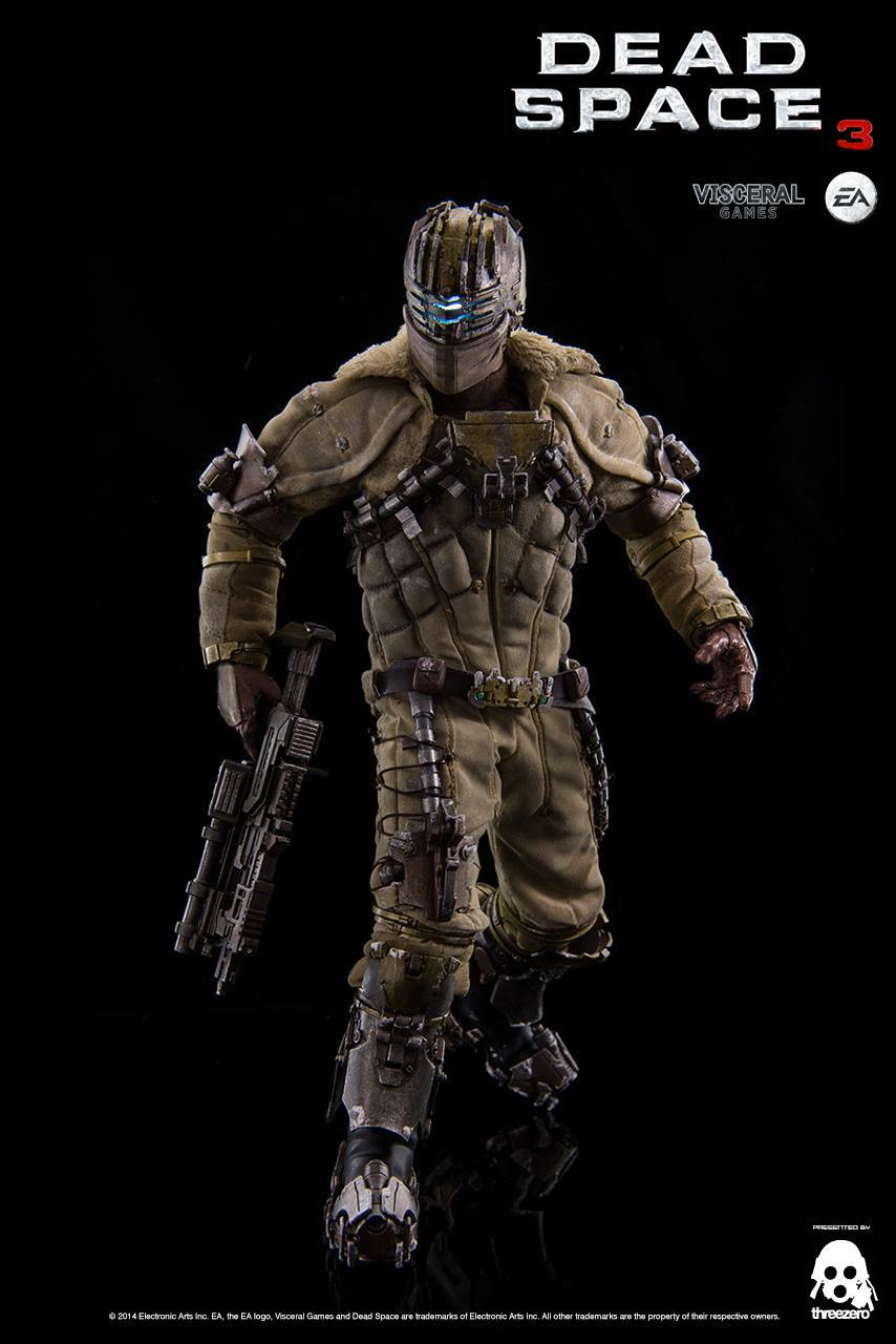 1/6 scale doll model Isaac Clarke Dead Space 3.12 action figure doll.Collectible Figure toy<br><br>Aliexpress