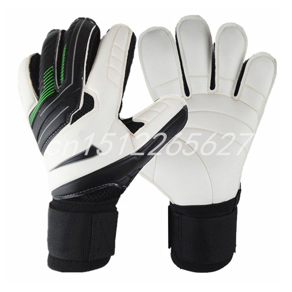 Predator Allround Latex Football Goalkeeper Gloves Goalie Soccer Professional Bola De Futebol Gloves Luva De Goleiro Size#8,9,10(China (Mainland))