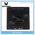 Black Color New RepRap 3D Printer PCB Heatbed MK2B Heated Bed Hot Plate For Prusa Mendel