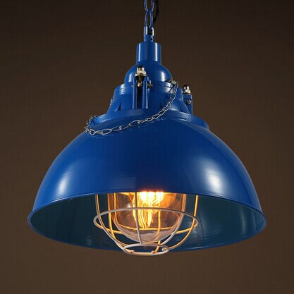 Country Style Lights Lightings Retro Country