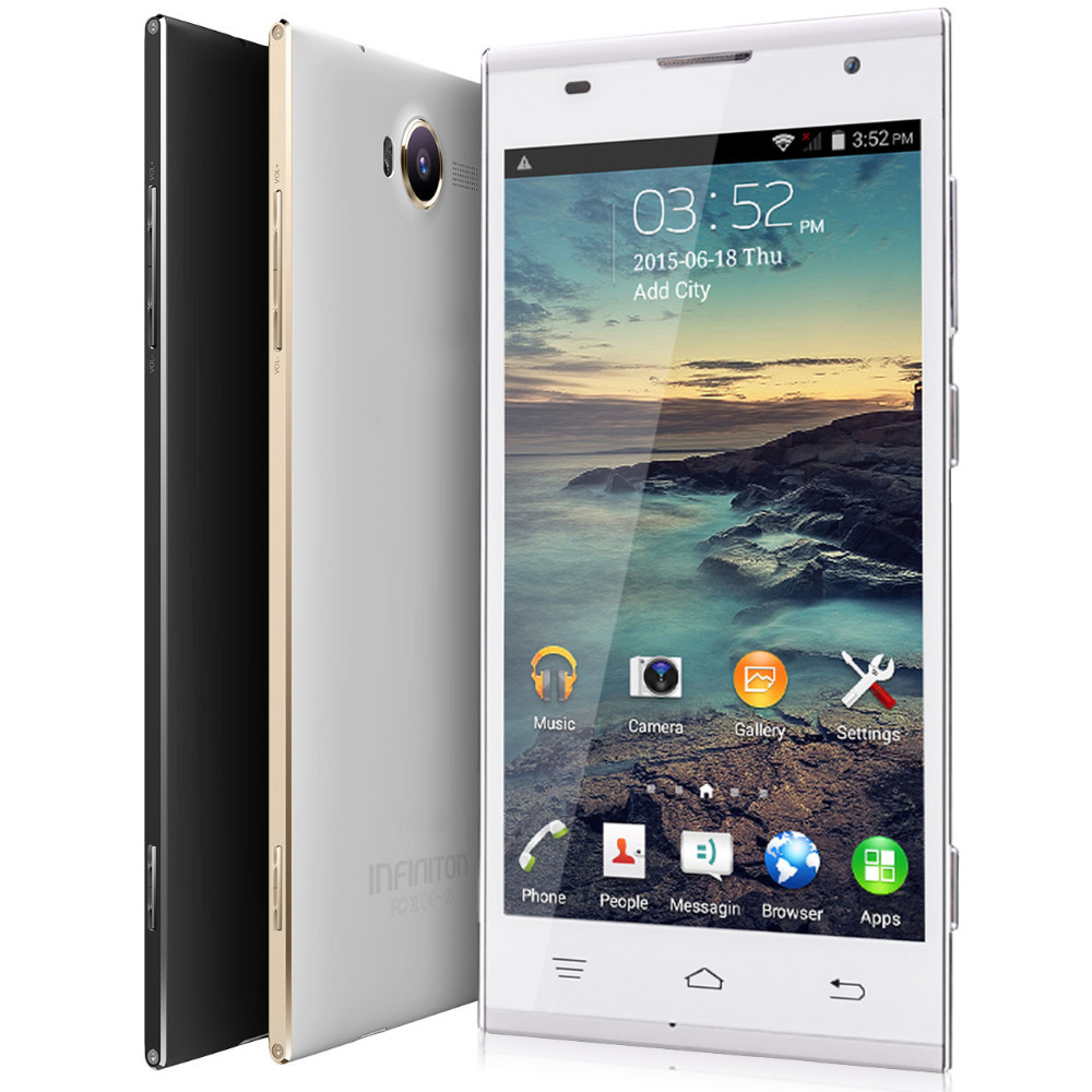 Original 5inch Android 4.4 Dual Core Smartphone 512MB RAM 4GB ROM 4.0MP CAM Unlocked WCDMA GPS QHD Dual Sim 2500mAh Mobile Phone(China (Mainland))
