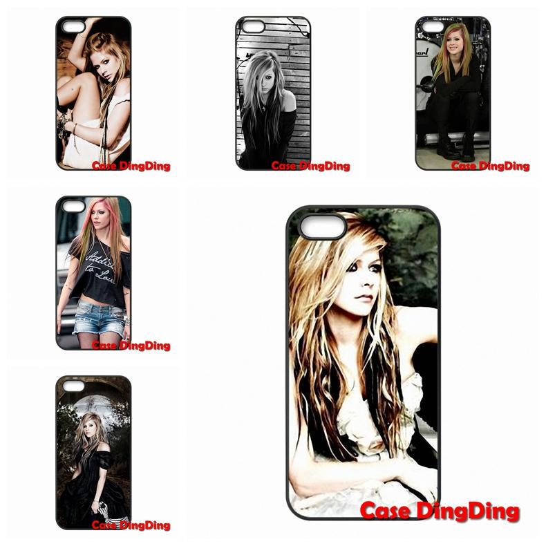 For LG G2 G3 Mini G4 G5 Google Nexus 4 5 6 E975 L5II L7II L70 L90 Stylus L65 K10 Avril Lavigne Goodbye Lullaby cell phone(China (Mainland))