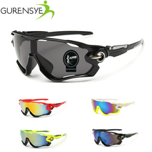 Buy 2017 UV400 Cycling sunglasses Outdoor Sports Bicycle Bike Glasses bicicleta Gafas ciclismo Cycling Glasses Goggles Eyewear for $6.70 in AliExpress store