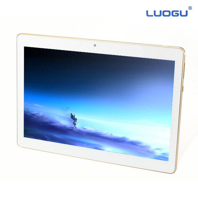 """Original LUOGU T9 10 """" Quad Core 3G phone call Tablet Android 4.4 32GB Phablet Pad 1280x800 IPS Bluetooth Tablet PC 10 inch(China (Mainland))"""