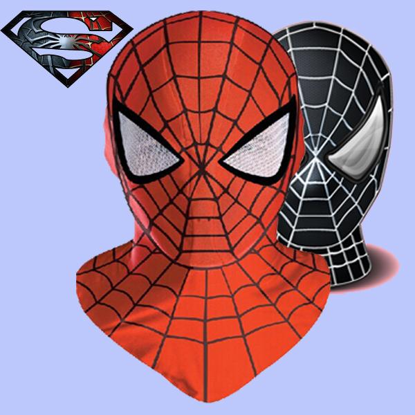 Máscara De Spiderman - Compra lotes baratos de Máscara De ...