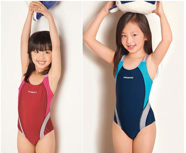 Гаджет  Kids Swimmer girls bathing suit infantil swimwear for girls girls bathers children one pieces lovely girl swimsuit 3-14 age None Детские товары