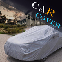 SUV Car Cover Sunshade Outdoor Sun Rain Snow Cover Anti UV Scratch Resistant Dustproof Car Accessories Universal Free Shipping !(China (Mainland))
