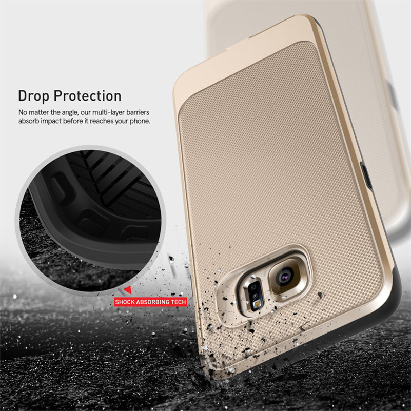 Fashion Case for Samsung Galaxy J5 / J7 ( 2015 ) Cover Rugged Rubber Hard PC Matte Fundas Back Cover para J5 J7 Phone Bags Cases