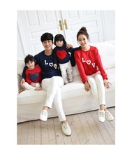Mother Daughter Matching Clothes Clothes For Mom And Son Cosy Family Match Shirts Pleaseing Women Dress Mommy Me Outfits Look