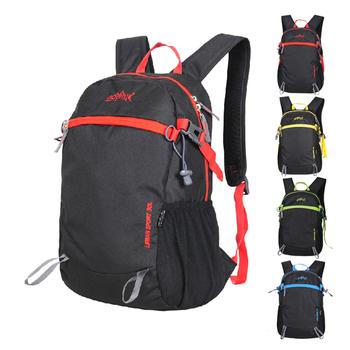 30L легкие многофункциональные мужчины женщины свободного покроя рюкзак путешествия ...
