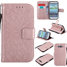 Buy Flip Phone Case Samsung Galaxy S3 Neo i9301 GT-I9301 S III I9300 GT-I9300 Duos i9300i GT-I9301i back cover Cases for $4.97 in AliExpress store