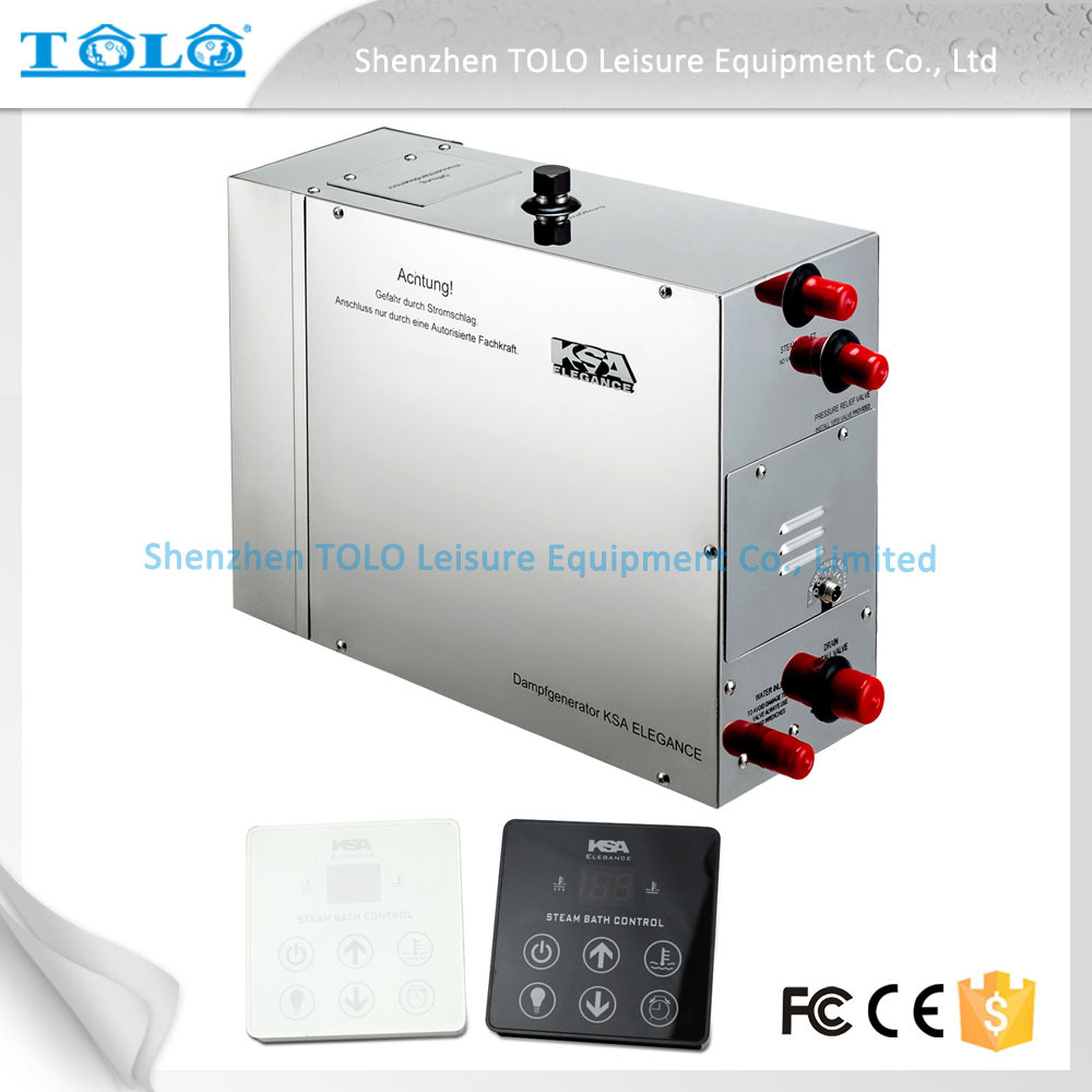 10.5kw Steam Room Generator with CE Certificate(China (Mainland))