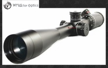 TAC Vector Optics 10-40x 50mm Shooting Sniper Riflescope with Illuminated MP Reticle Long Eye Relief for Dear Sight Hunting