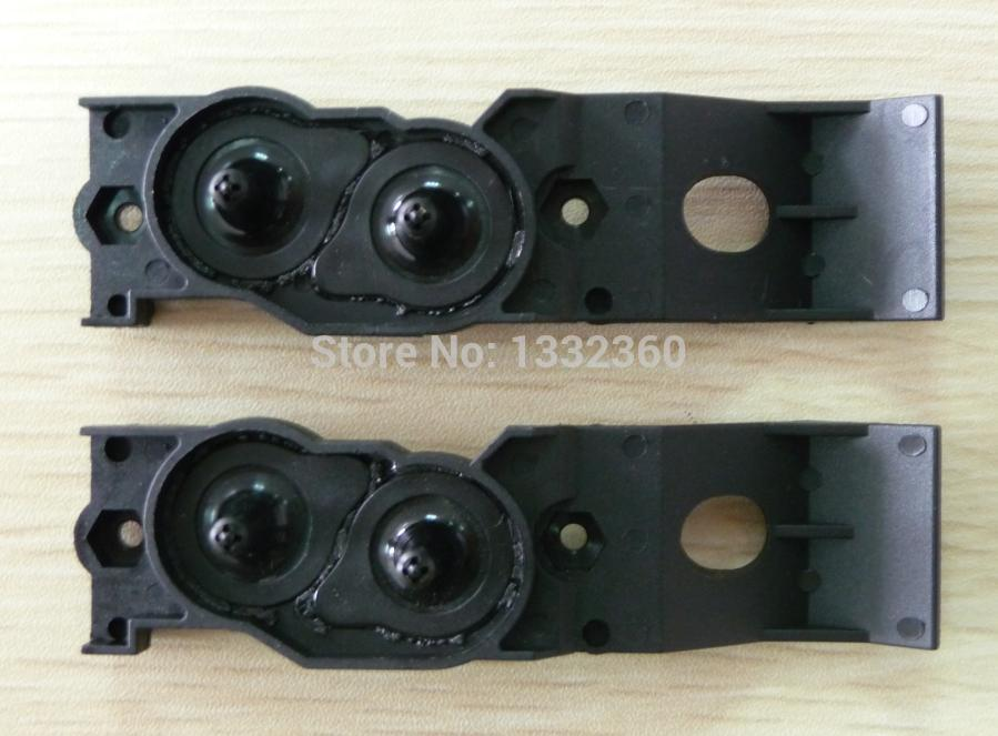 2pcs/Lot good quality DX4 Head Adapter For Roland/mimaki printer spare parts(China (Mainland))