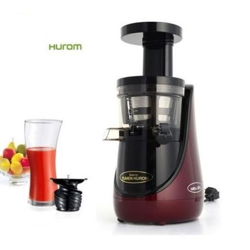 Hurom Slow Juicer Manufacturer : Aliexpress.com : Buy 2015 Newest Tumen Hurom HN EBK20 Slow Juicer Extractor Fruit vegetable ...
