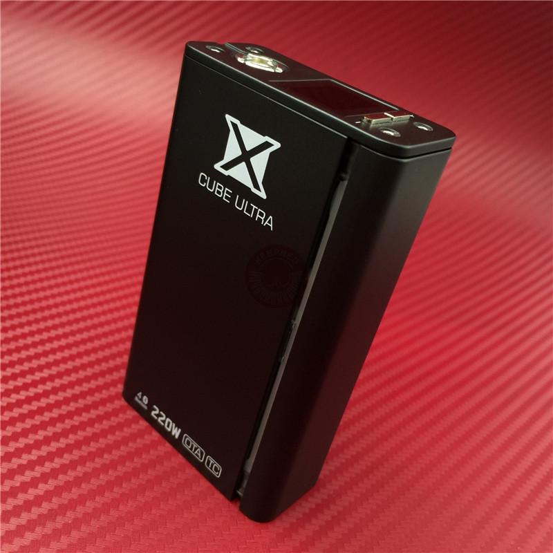 green smoke electronic cigarette review UK