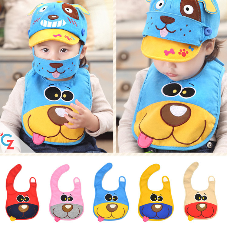 Super Quality 20 pcs/lot cotton Baby Bibs Baby Kids Burp, Hello Kitty Infant/Toddle soft Bibs<br><br>Aliexpress