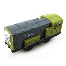 T0203 wholesale Chinldren child boy girl toy gift Thomas and friend Trackmaster engine Motorized train- DODGE(China (Mainland))