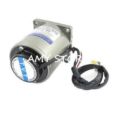 M315-402 Continuous Duty Operation Speed Control Motor AC 220V 15W 1.5uF(China (Mainland))