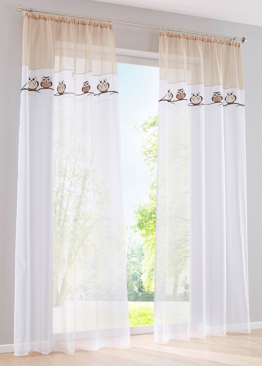 Online Buy Wholesale Peach Colored Curtains From China Peach Colored Curtains Wholesalers
